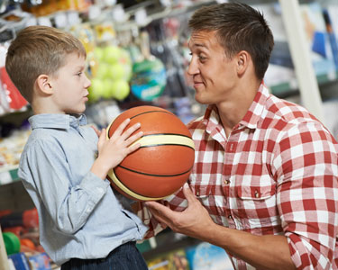 Kids Jacksonville: Sporting Goods Stores - Fun 4 First Coast Kids