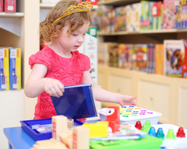 Kids Jacksonville: Toy and Game Stores - Fun 4 First Coast Kids