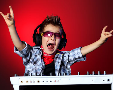 Kids Jacksonville: DJs & Karaoke - Fun 4 First Coast Kids