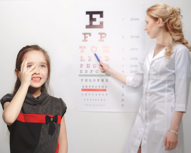 Kids Jacksonville: Vision Care - Fun 4 First Coast Kids