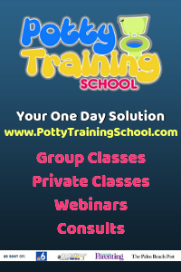 Potty School Programs and Classes