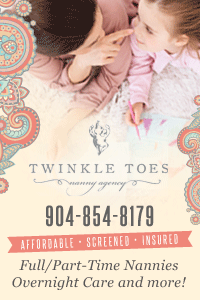 Twinkle Toes - Default Section Ad