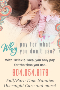 Twinkle Toes Nanny Agency