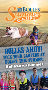 Bolles Summer Camp 2021
