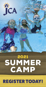JCA Summer Camp 2021