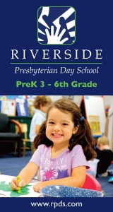 Riverside Presbyterian Day School September