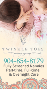 Twinkle Toes - Section Ad