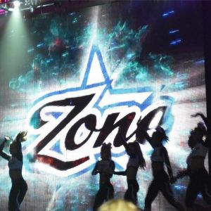 Zone Cheer All Stars