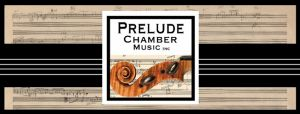 Prelude Chamber Music Summer Camp