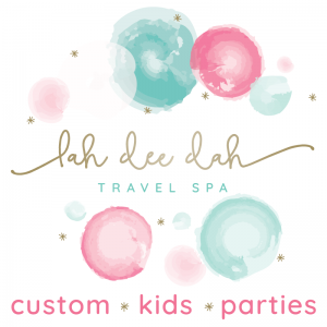 Lah Dee Dah Travel Spa