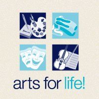 Arts For Life! Scholarship