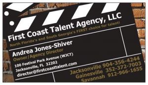 First Coast Talent Agency