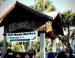 Mid-Week Market - Atlantic Beach