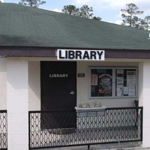Bryceville Library Branch