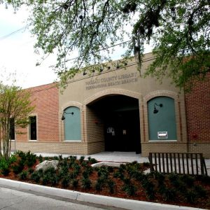 Fernandina Beach Branch Library