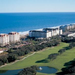 Golf Club of Amelia Island, The
