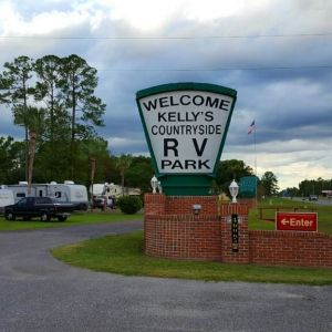 Kelly's Countryside RV Park