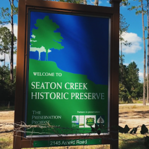 Seaton Creek Preserve