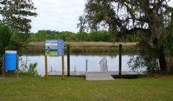 Ribault River Preserve and Expansion
