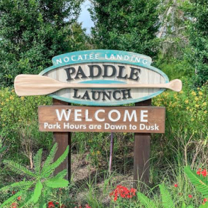 Nocatee Landing and Paddle Launch