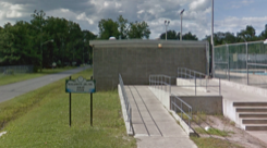 City of Jacksonville Public Pool Baldwin Middle/Senior High School