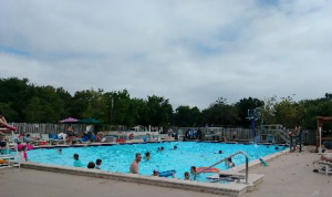 Holly Oaks Community and Swim Club