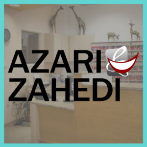 Azari and Zahedi Pediatric Dentistry