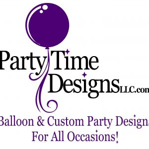 Party Time Designs,LLC