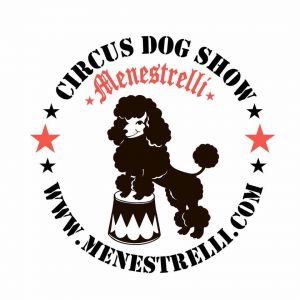 Circus Dog Show by Menestrelli Entertainment