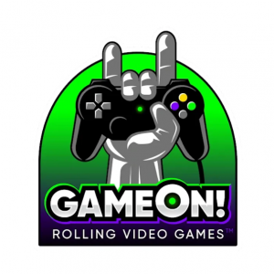 GameOn! Rolling Video Games