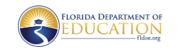 Florida Department of Education- K-12 Scholarship Programs