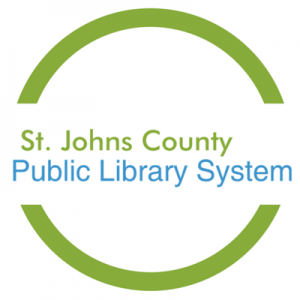 St. Johns County Public Libraries Facebook Live: Afternoon Events
