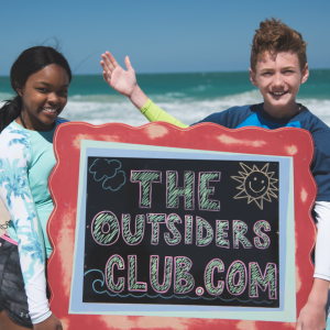Florida State Parks Presents The Outsiders Club