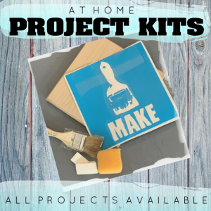 Paisley Grace Makery At-Home Project Kits