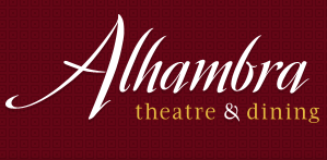 Alhambra Theatre and Dining Quarantunes