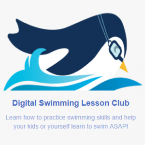 SLC USA Digital P.E and Swimming Lessons