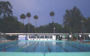 Beaches Aquatic Center