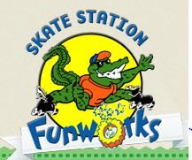 Skate Station Funworks Fundraising Events