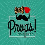 Props Photo Booth