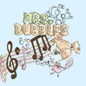 Mrs. Bubbles