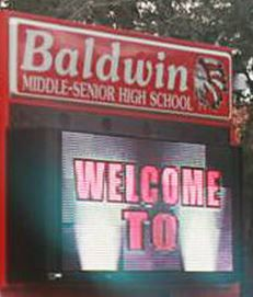 Baldwin Middle/High School