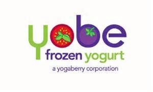 Yobe Frozen Yogurt
