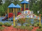 Deerwood Rotary Childrens Park