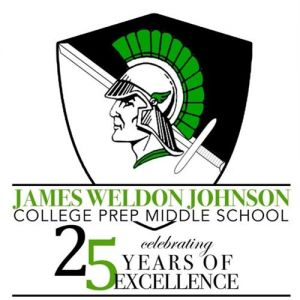James Weldon Johnson Middle School