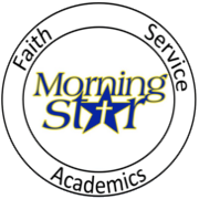 Morning Star Jax