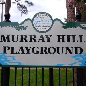 Murray Hill Playground and Splash Pad