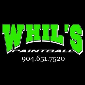 Whil's Paintball