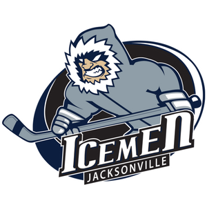 Jacksonville Icemen Hockey Team