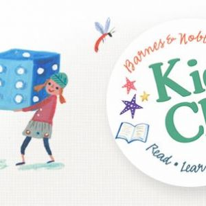 Barnes and Noble Kids Club FREE Birthday Cupcake