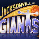 Jacksonville Giants ABA Basketball
